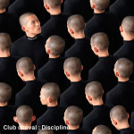 Club cheval - Discipline [Album]
