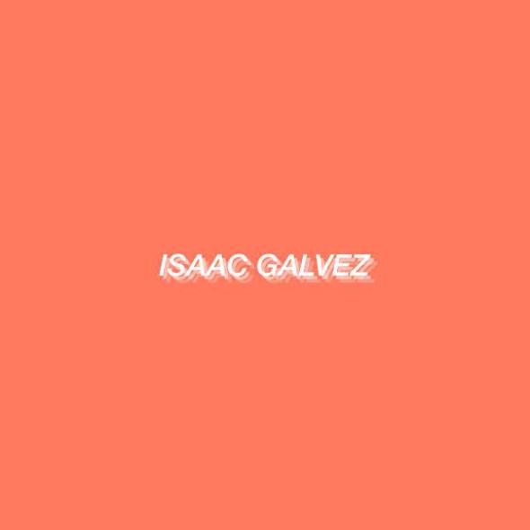 Isaac Galvez