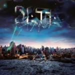 Data - Skywriter LP