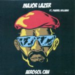 Major Lazer & Pharrell - Aerosol Can