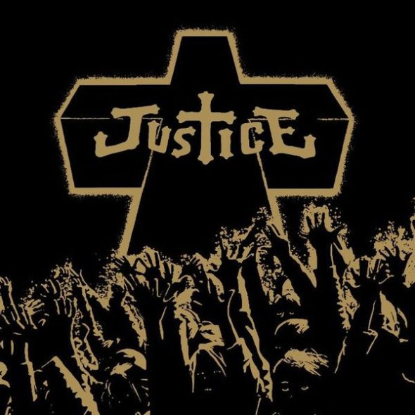 Was A New Justice Track Played By Busy P At Sónar Recently?