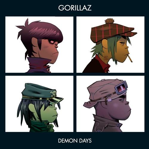 Best Remixes of Gorillaz