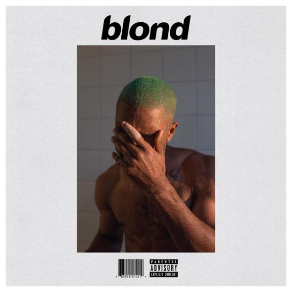 """SebastiAn Appears On Frank Ocean's Long Awaited Album """"Blonde"""""""