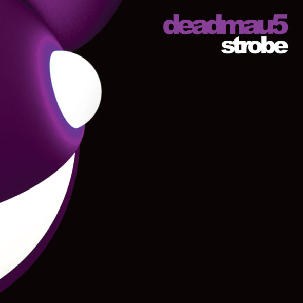 Com Truise + deadmau5 = Perfection