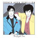 Listen: French Horn Rebellion - The Right Time