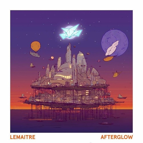 """Lemaitre Release Their Hotly Anticipated """"Afterglow"""" EP"""