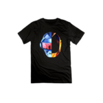 """Daft Punk """"RAM"""" T-Shirt"""