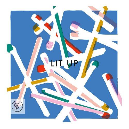 Jean Tonique - Lit Up EP