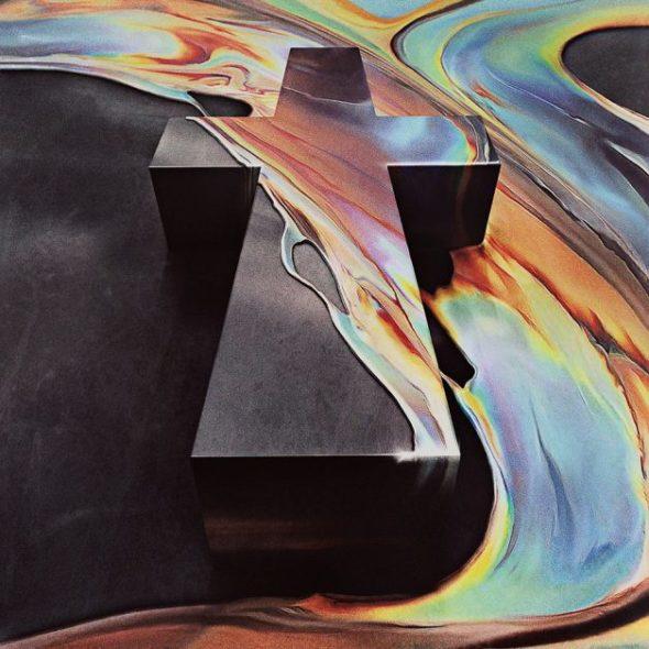 Justice - Woman LP