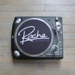 Roche Musique Slipmats