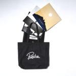 Roche Musique Tote Bag