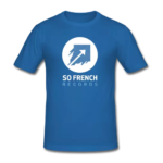 So French Records T-Shirts
