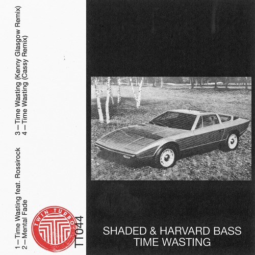 Harvard Bass & Shaded - Mental Fade