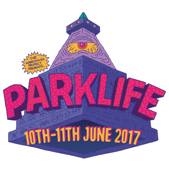 Parklife in Manchester, Announce Their Saucy Lineup