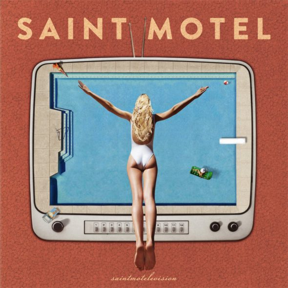 Gig Review: Saint Motel @ Scala