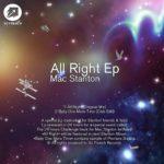 Listen: Mac Stanton - All Right EP