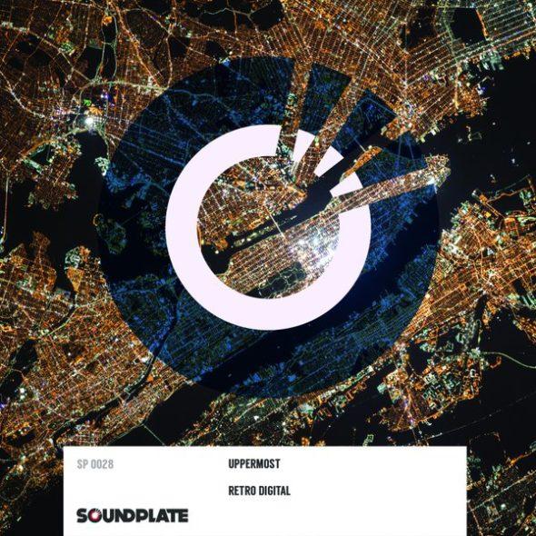 Listen: Uppermost - Retro Digital