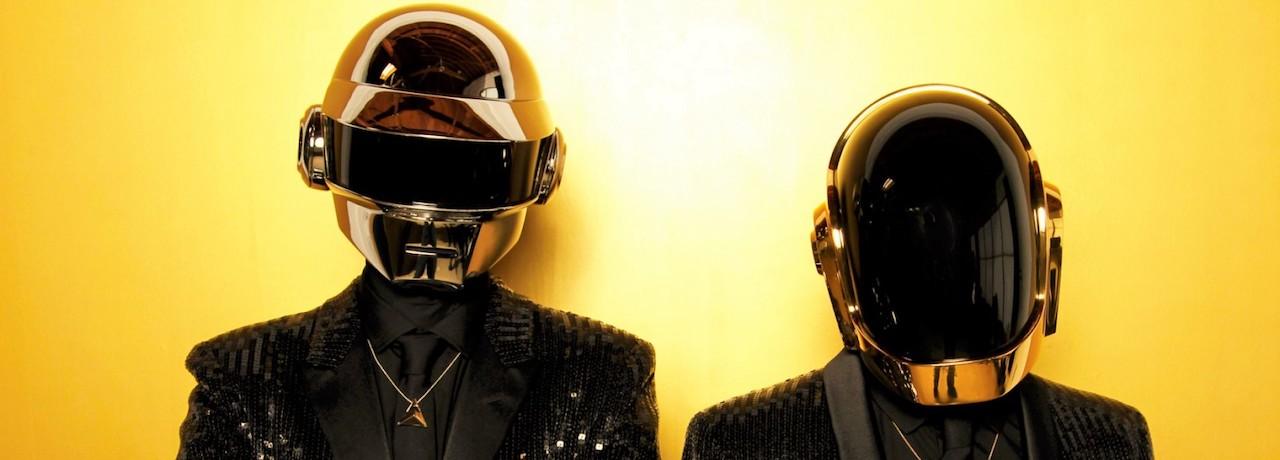 Did Daft Punk Announce 2017 Tour?
