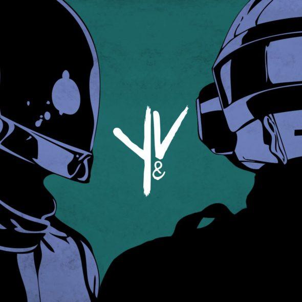 Listen: Daft Punk - Veridis Quo (Y&V Remix)