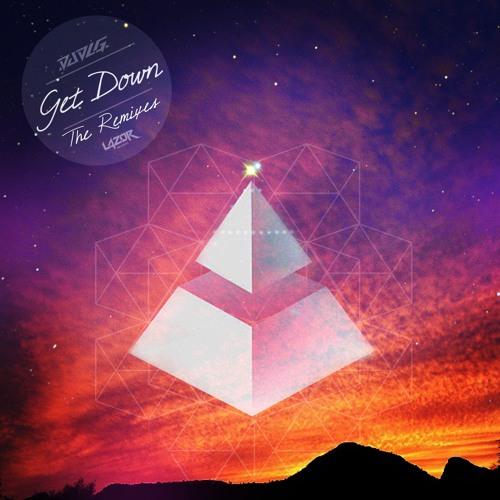 DJ DLG - Get Down (Bazz Remix)