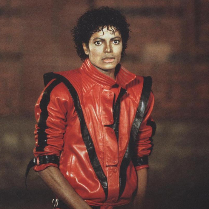 Best Remixes of Michael Jackson – The French Shuffle