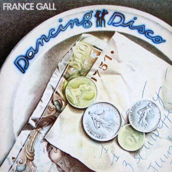 France Gall - Dancing Disco (Yuksek Edit)
